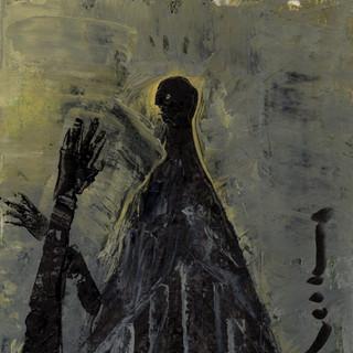 Apparitions in OxideNo.002