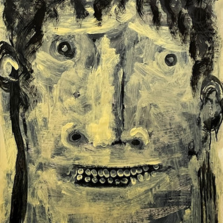 Faces No. 008