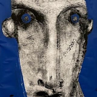 Faces No. 006