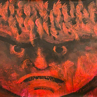 Faces No. 003