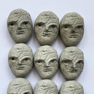 Spirit Stones Natural No.4