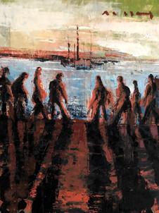 Mutatio: Along The Sea
