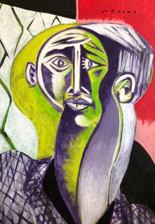 Illusions of Man No. 2