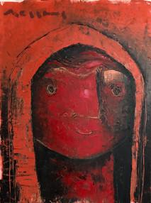 Mutatio: The Red Cloak