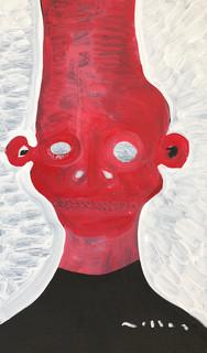 Red Skull No. 1