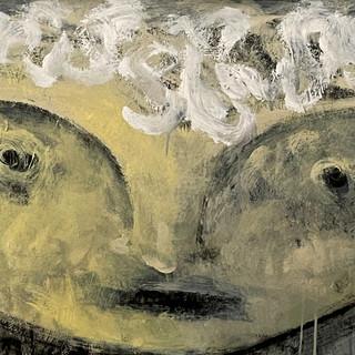Faces No. 004