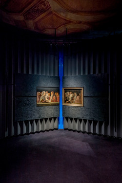 Bellini Mantegna