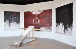 Hermann Nitsch - Personal Structures