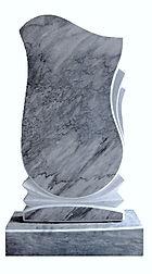 памятник из мрамора, памятник из мрамора фото, производство памятников в Твери
