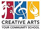 Creative Arts Logo
