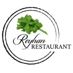 Reyhan Restaurant Logo
