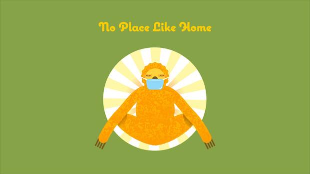 No Place Like Home Podcast Intro Jingle