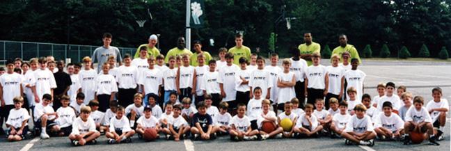 camp1999