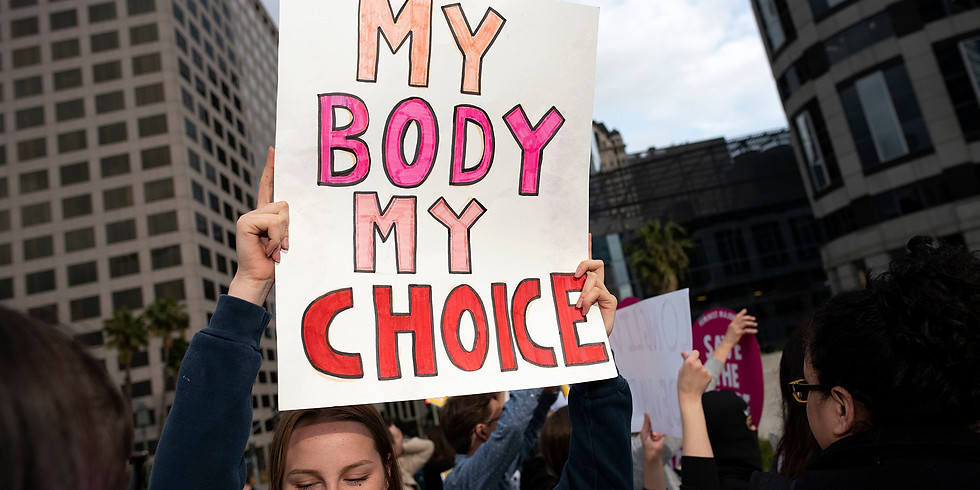 March for Reproductive Health
