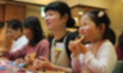 笑顔 ヴィーガン チーズピザ.JPG