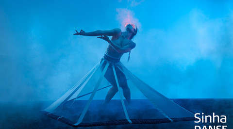 2M - Sinha Danse