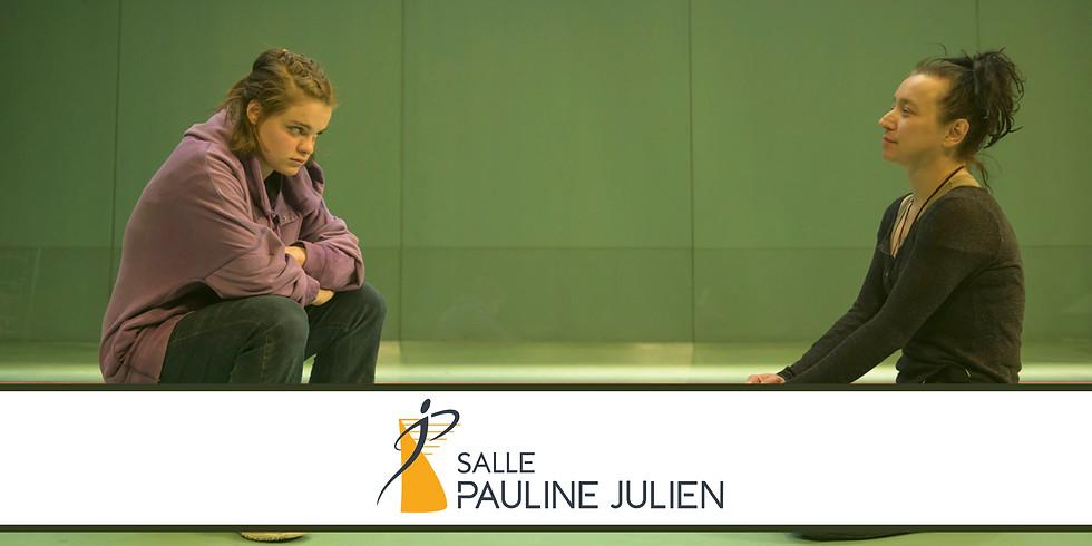 """La Salle Pauline-Julien présente """"21"""" de Rachel Graton"""