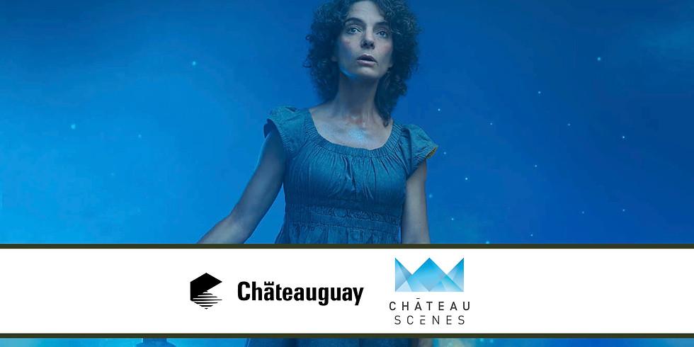 """Château Scènes présente """"O' La traversée fantastique"""" de Nadine Walsh"""