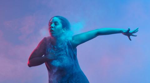2M - Sinha Danse - Amelia Lamanque
