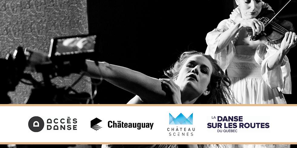 Le festival Accès Danse 2021 présente Les Miniatures - Scolaire