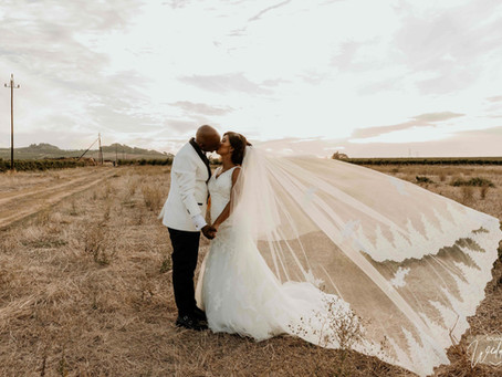 Sandile and Miliswa - True love takes two