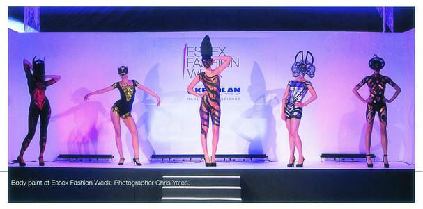 Body Painting London Fashion Weeek.jpg