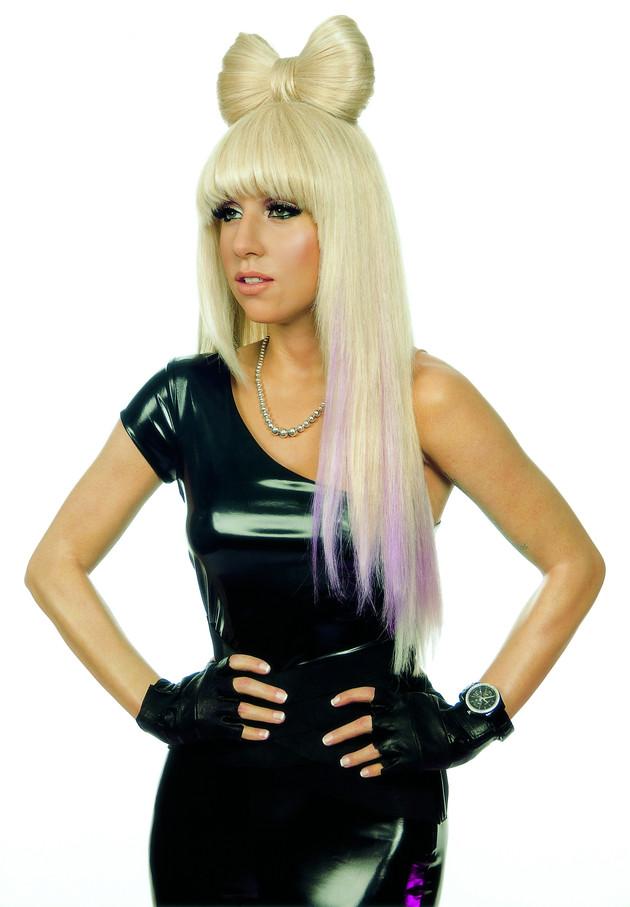 Lady Gaga - Madame Tussauds 2