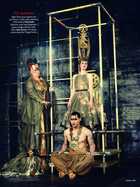 Tatler Magazine 2