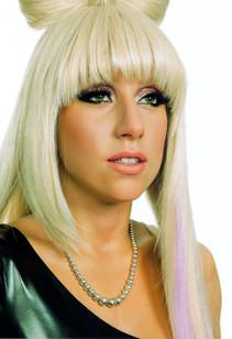 Lady Gaga - Madame Tussauds 1