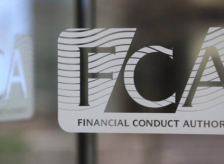 An open letter to the FCA - CP19/22 Consultation