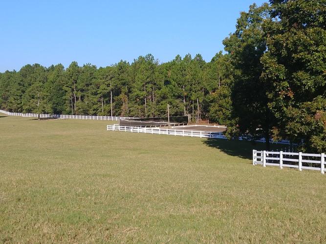 Board in Aiken, South Carolina