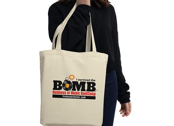 B.O.M.B. TOTE BAG