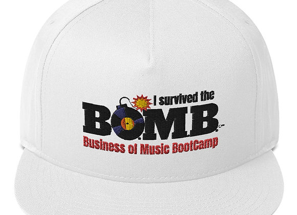 BOMB Snap Back
