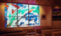 Wilmark Studios, Robert Pinart, Greenwich synagogue