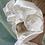 Thumbnail: Structural Satin Giant Scrunchie