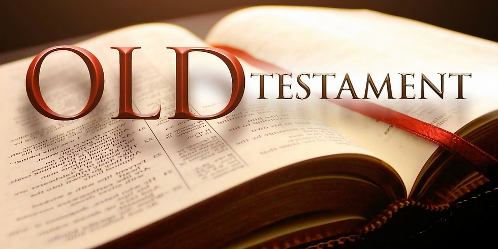 Discover The Old Testament - David Gisi