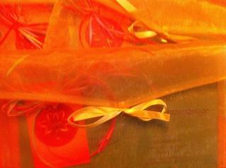 Schenk jezelf een transformerend, balancerend cadeau-bon - do-in-praktijk