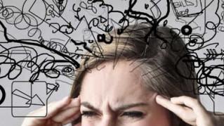 6 Tips rust in je hoofd