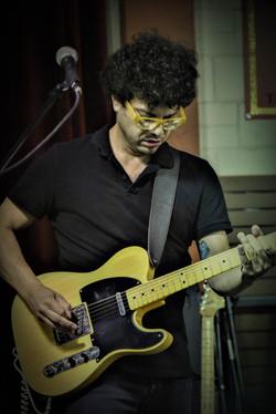 Buenos Diaz Band