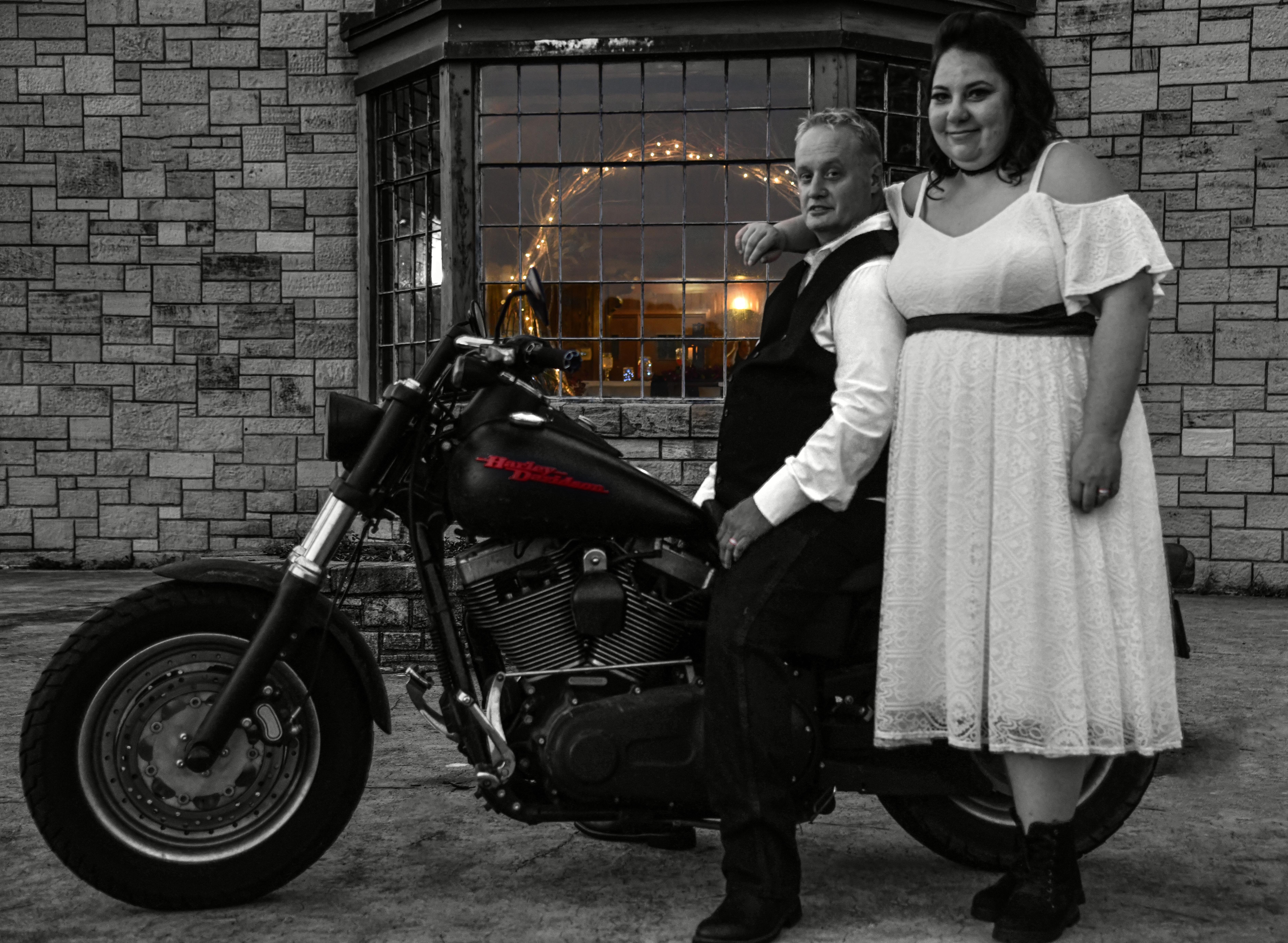 Bike & Bride