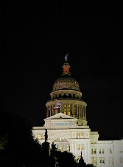 Austin, Tx. Capital