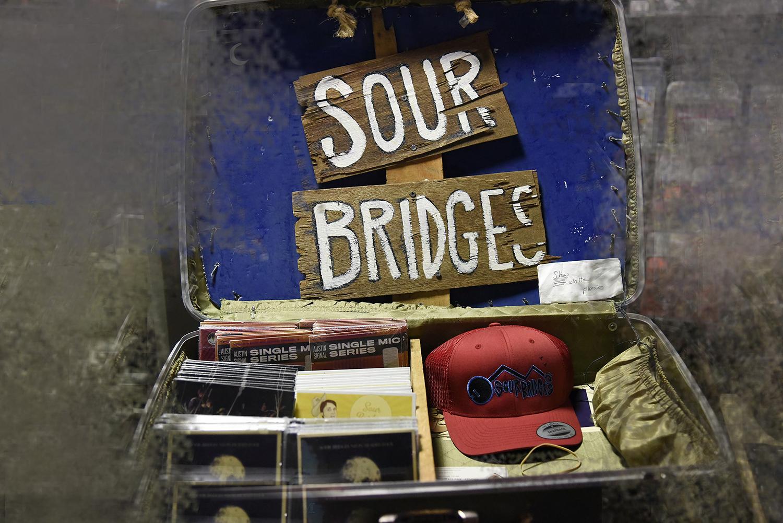 Sour Bridges Band