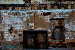 Old Architect Wall