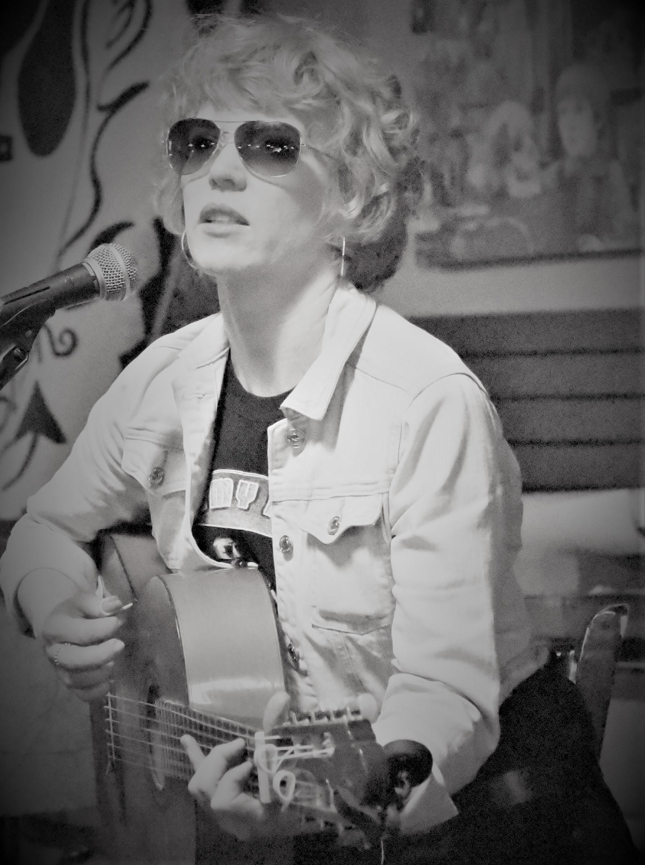 Sue Foley 2018