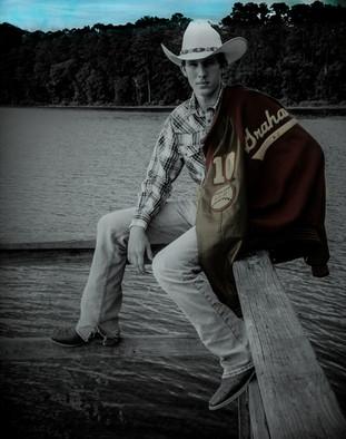 Graduating Cowboy