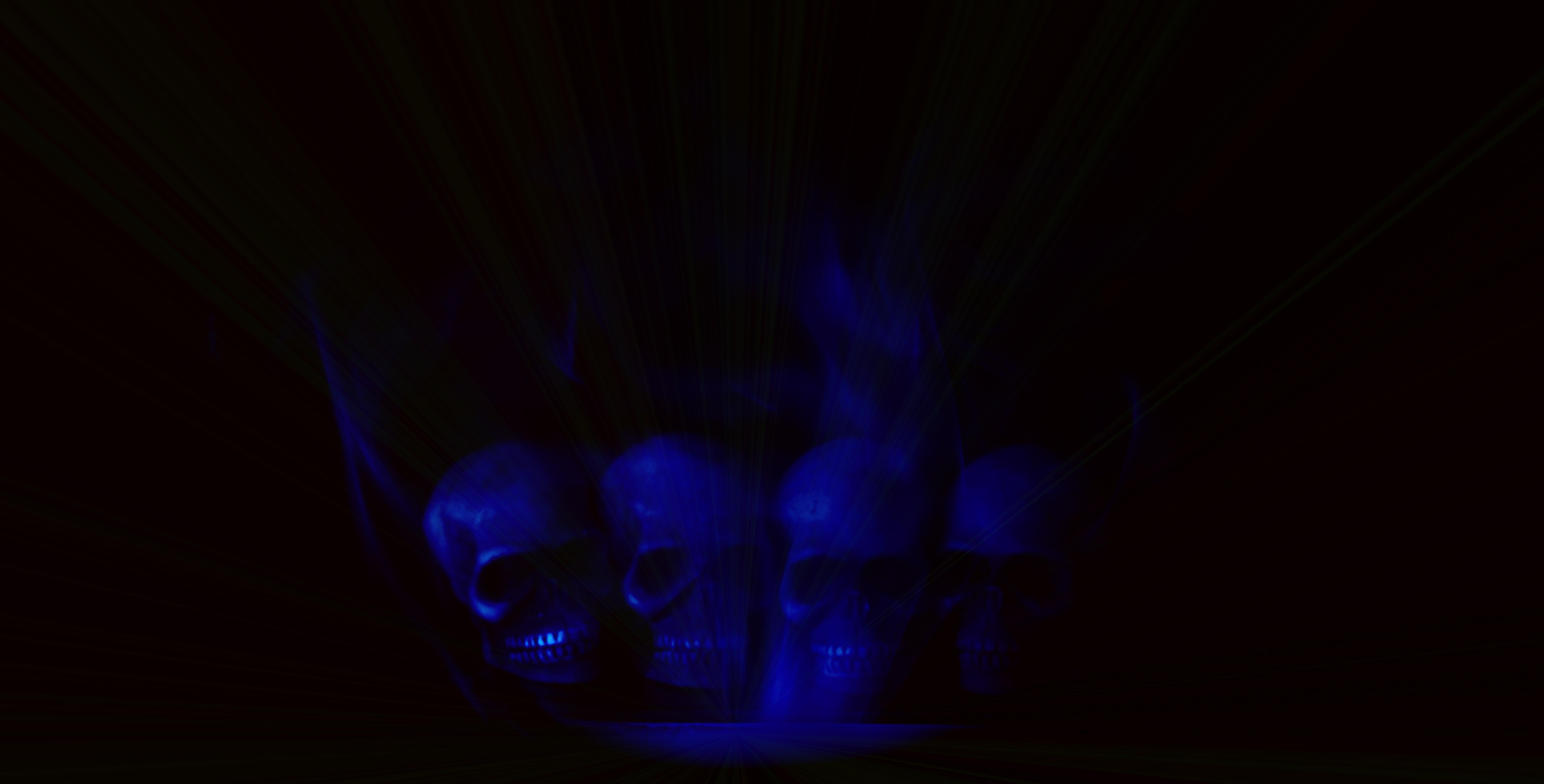 Dark Skulls