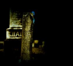 Dark Detail
