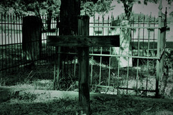 Very Old Cemetery
