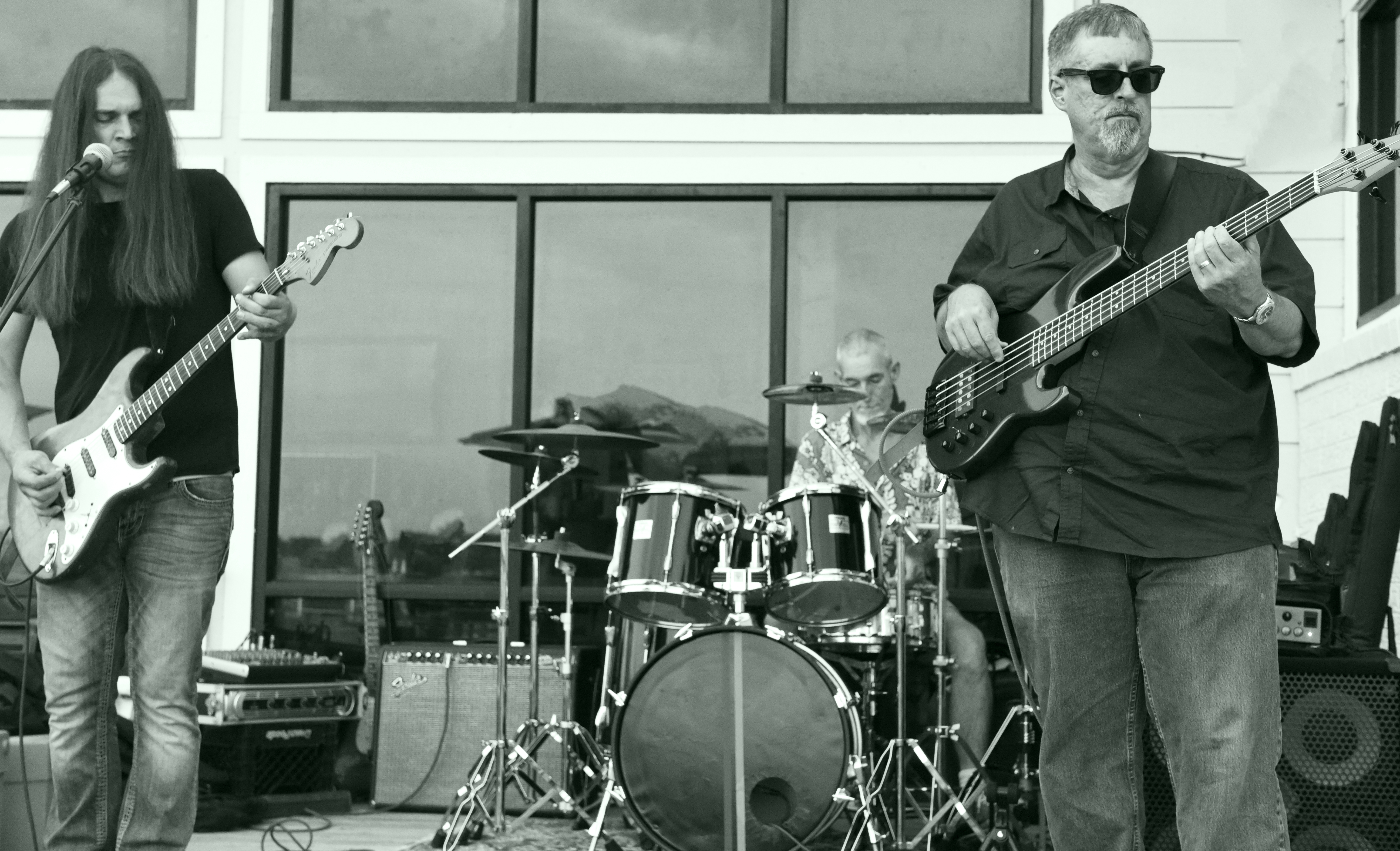James Henry Band