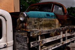 Old Car & Truck (Indiana)